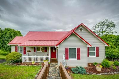350 HUCKLEBERRY RD, Bluff City, TN 37618 - Photo 1