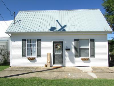 261 MAIN ST, Bluff City, TN 37618 - Photo 1