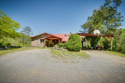 516 BEGLEY RD, Eidson, TN 37731 - Photo 2