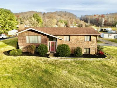 107 ROSE LANE RD # RD, Church Hill, TN 37642 - Photo 1