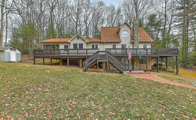 2509 UPPER STONE MOUNTAIN RD, UNICOI, TN 37692 - Photo 2