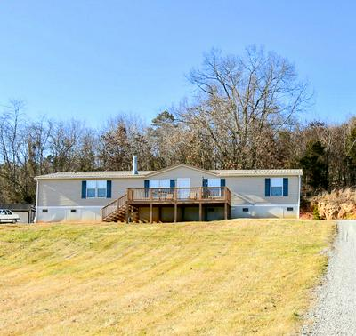 119 FOX RUN DR, Rogersville, TN 37857 - Photo 1