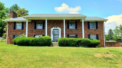 332 CAROLINA ST, Church Hill, TN 37642 - Photo 1