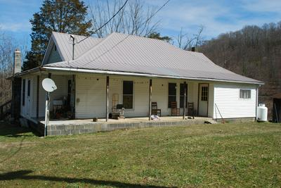 10528 PINE CAMP RD, Coeburn, VA 24230 - Photo 1