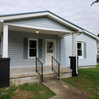 311 ORLEANS ST, Johnson City, TN 37601 - Photo 1