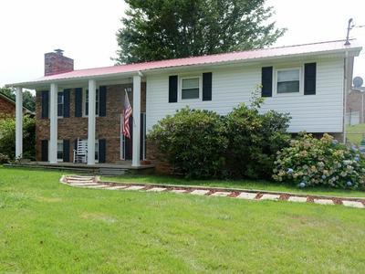 321 CHESTNUT ST, Church Hill, TN 37642 - Photo 1