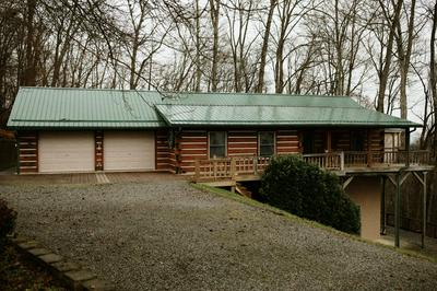 2308 COLONIAL VIEW RD, Kingsport, TN 37663 - Photo 2