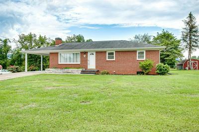 450 W MORGAN ST, Church Hill, TN 37642 - Photo 1