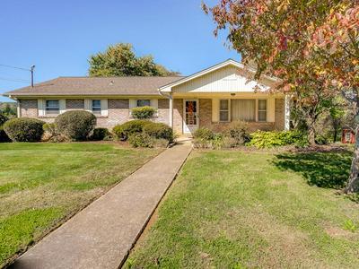 608 FOXX ST, Johnson City, TN 37604 - Photo 1