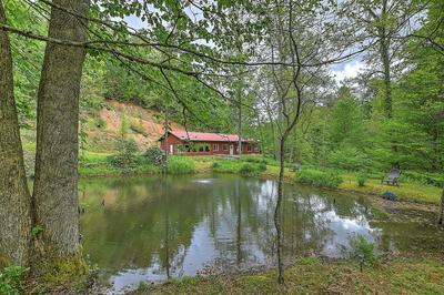 711 SIMERLY CREEK RD, Hampton, TN 37658 - Photo 1