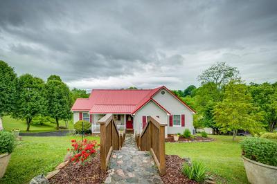 350 HUCKLEBERRY RD, Bluff City, TN 37618 - Photo 2