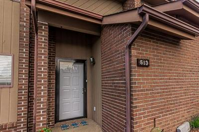 513 MANOR DR, Kingsport, TN 37660 - Photo 2