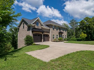 455 RIDGEVIEW MEADOWS DR, Gray, TN 37615 - Photo 2