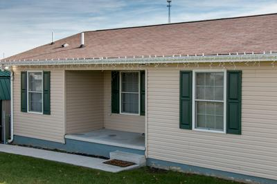 29168 RYAN RD, Meadowview, VA 24361 - Photo 1
