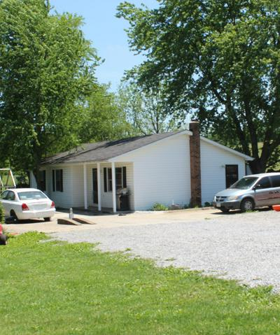 875 FOUR SEASONS RD, Rural Retreat, VA 24368 - Photo 1