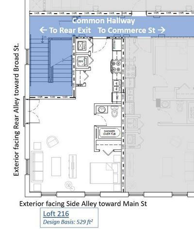 116 COMMERCE ST # 216, Kingsport, TN 37660 - Photo 2