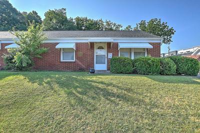 505 CLINCHFIELD ST, Kingsport, TN 37660 - Photo 2