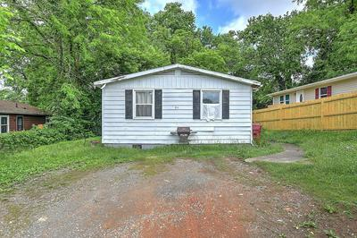 214 BELMONT ST, Johnson City, TN 37604 - Photo 2