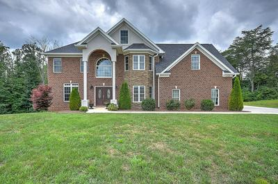 5015 ROSE GARDEN CIR, Kingsport, TN 37660 - Photo 2