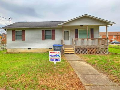 1150 DOROTHY ST, Kingsport, TN 37660 - Photo 1