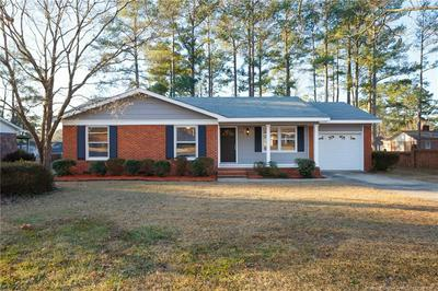 1837 GEIBERGER DR, FAYETTEVILLE, NC 28303 - Photo 1