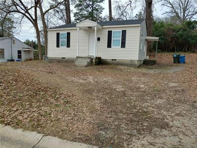 310 WEISIGER ST, FAYETTEVILLE, NC 28301 - Photo 1