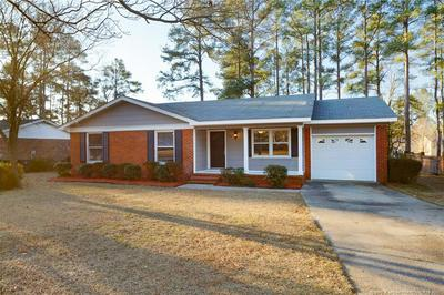 1837 GEIBERGER DR, FAYETTEVILLE, NC 28303 - Photo 2