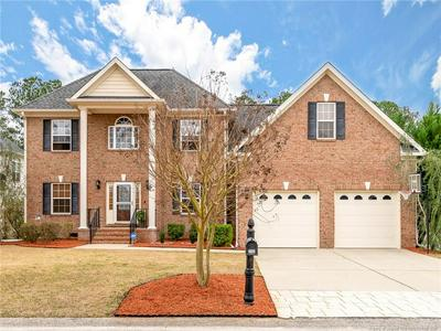 7112 MARINERS LANDING DR, FAYETTEVILLE, NC 28306 - Photo 1
