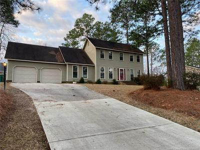 6879 S STAFF RD, FAYETTEVILLE, NC 28306 - Photo 1