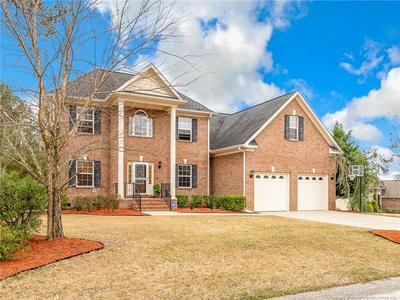 7112 MARINERS LANDING DR, FAYETTEVILLE, NC 28306 - Photo 2