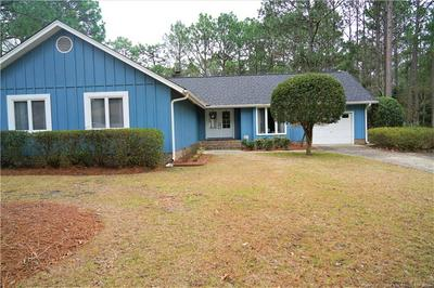 6851 UPPINGHAM RD, FAYETTEVILLE, NC 28306 - Photo 2