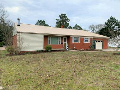 3329 BOONE TRL, FAYETTEVILLE, NC 28306 - Photo 2