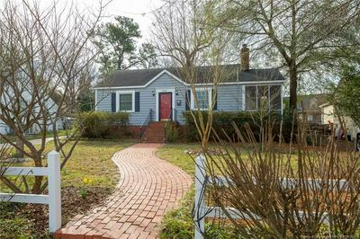 2007 HARLEE ST, FAYETTEVILLE, NC 28303 - Photo 1