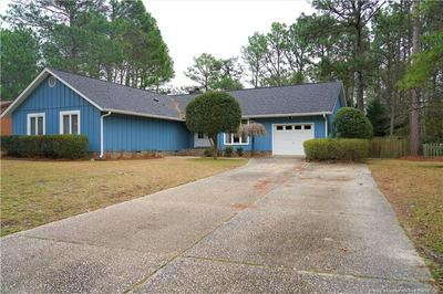 6851 UPPINGHAM RD, FAYETTEVILLE, NC 28306 - Photo 1