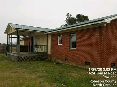 1624 TOM M RD, ROWLAND, NC 28383 - Photo 2