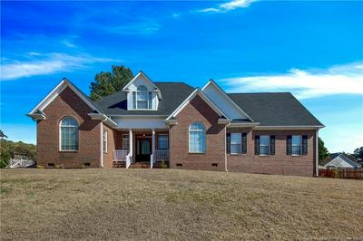 7712 DUNDENNON DR, FAYETTEVILLE, NC 28306 - Photo 1