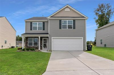 5320 SILVERBROOK DR, McLeansville, NC 27301 - Photo 1