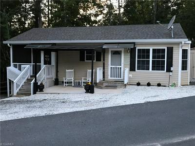160 CLUB HOUSE DR, New London, NC 28127 - Photo 1