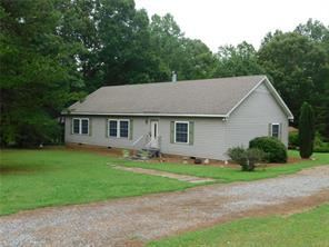 2873 OLD NC HIGHWAY 109, Lexington, NC 27292 - Photo 1
