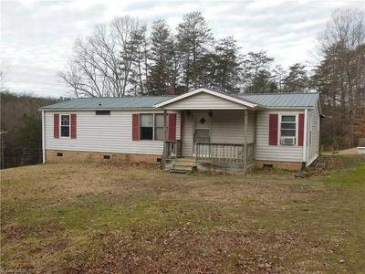 1137 COUNTY HOME ROAD, Danbury, NC 27016 - Photo 1
