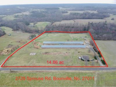 2729 SPROUSE RD, Boonville, NC 27011 - Photo 1