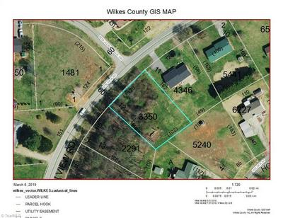 LOT 12 MOUNTAIN VIEW ROAD, Hays, NC 28635 - Photo 2