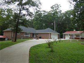 7431 HIGH PINE CHURCH RD, Asheboro, NC 27205 - Photo 1