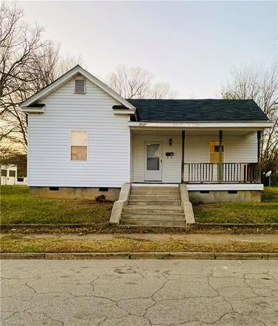 705 KENMORE AVE, Louisburg, NC 27549 - Photo 1
