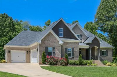 7901 CARRA WAY, Stokesdale, NC 27357 - Photo 2