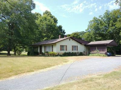 646 NC HIGHWAY 65, Wentworth, NC 27320 - Photo 1