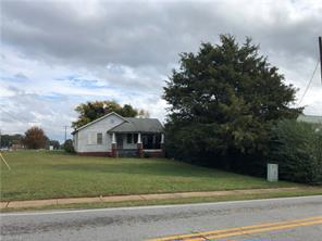 201 FLINT HILL RD, East Bend, NC 27018 - Photo 1