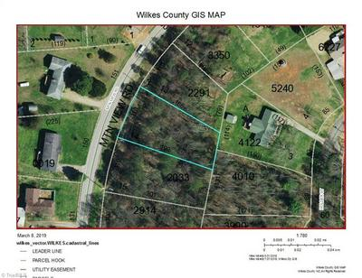 LOT 14 MOUNTAIN VIEW ROAD, Hays, NC 28635 - Photo 1