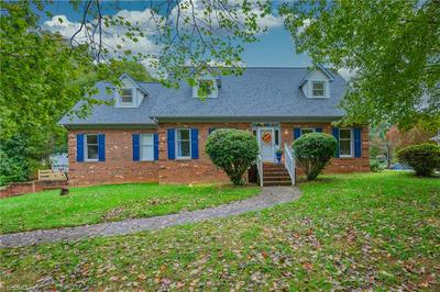 641 DOE RUN DR, Kernersville, NC 27284 - Photo 1