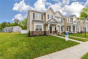 163 PINEWOOD LN, Bermuda Run, NC 27006 - Photo 2